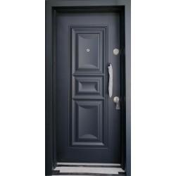 Yüksek Kalite Tasarımlı Çelik kapı