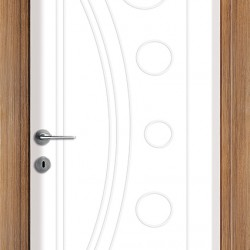 Pvc Kapılar
